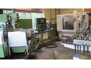 Milling machine Hermle UWF 1000-2