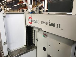 Milling machine Hermle UWF 600 H-0