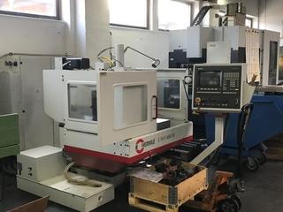 Milling machine Hermle UWF 600 H, Y.  1992-2