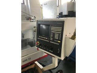 Milling machine Hermle UWF 600 H, Y.  1992-4