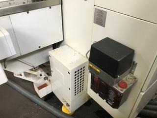 Milling machine Hermle UWF 600 H, Y.  1992-6