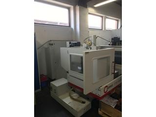 Milling machine Hermle UWF 600 H, Y.  1992-9