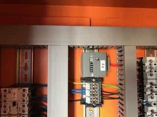 Milling machine Hermle UWF 600 H-10