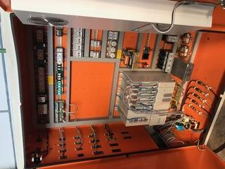 Milling machine Hermle UWF 600 H-11
