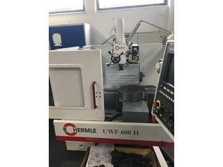 Milling machine Hermle UWF 600 H, Y.  1992-8