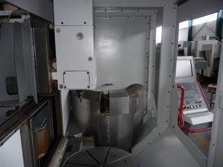 Milling machine Hermle U 740, Y.  2005-2