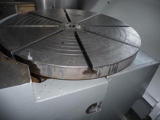 Milling machine Hermle U 740, Y.  2005-3