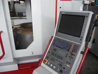 Milling machine Hermle U 740, Y.  2005-4