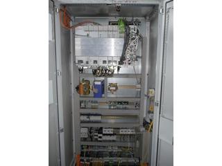 Milling machine Hermle U 740, Y.  2005-5