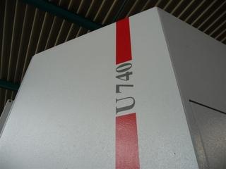 Milling machine Hermle U 740, Y.  2005-6