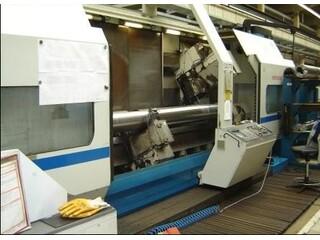 Lathe machine Heyligenstädt HN 35 U / 4000 Flex-1