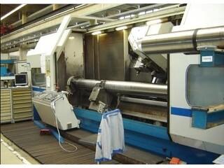 Lathe machine Heyligenstädt HN 35 U / 4000 Flex-3