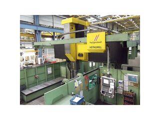 Heyligenstädt Heynumill 3200 PF Portal milling machines-1
