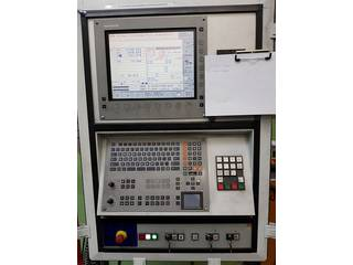 Heyligenstädt Heynumill 3200 PF Portal milling machines-4