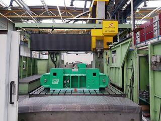 Heyligenstädt Heynumill 3200 PF Portal milling machines-5