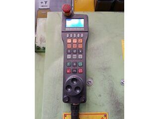 Heyligenstädt Heynumill 3200 PF Portal milling machines-6