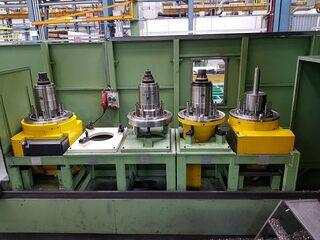 Heyligenstädt Heynumill 3200 PF Portal milling machines-9