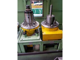 Heyligenstädt Heynumill 3200 PF Portal milling machines-10