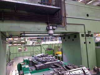 Heyligenstädt Heynumill 3200 PF Portal milling machines-12