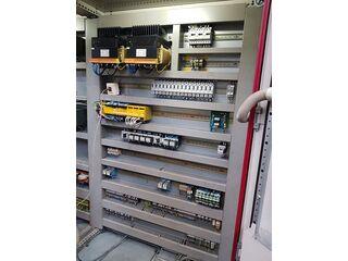 Heyligenstädt Heynumill 3200 PF Portal milling machines-13
