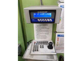 Heyligenstädt Heynumill 3200 PF Portal milling machines-14