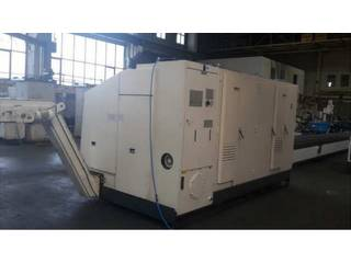Lathe machine Heynumat 5 UK-3