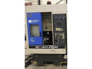 Lathe machine Hitachi Seiki CS 20-1