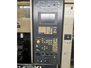 Lathe machine Hitachi Seiki CS 20-4