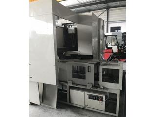 Lathe machine Hitachi Seiki CS 20-5