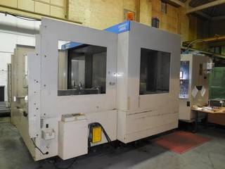 Milling machine Hitachi Seiki HG 800, Y.  2000-1