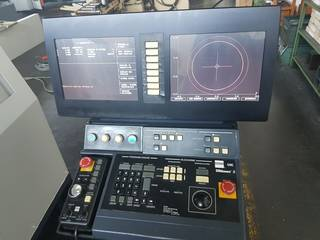 Milling machine Hurco BMC 25-2