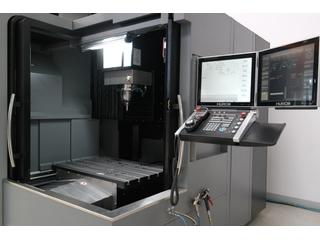 Milling machine Hurco BX 40i, Y.  2017-1