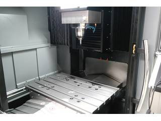 Milling machine Hurco BX 40i, Y.  2017-2
