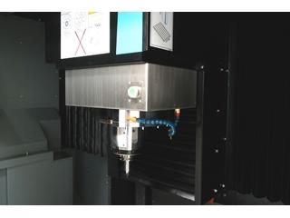 Milling machine Hurco BX 40i, Y.  2017-3