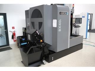 Milling machine Hurco BX 40i, Y.  2018-5