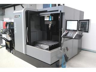 Milling machine Hurco BX 40i, Y.  2017-6