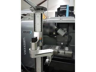 Milling machine Hurco VMX 42 SRTi-1