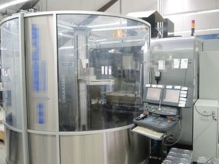 Milling machine Hurco VMX 42 SRTi-0