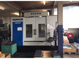 Milling machine Hurco VMX 50 / 40T, Y.  2006-1