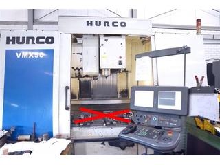 Milling machine Hurco VMX 50 / 40 T, Y.  2007-0