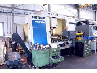 Milling machine Hurco VMX 50 / 40 T, Y.  2007-1