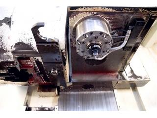 Milling machine Hurco VMX 50 / 40 T, Y.  2007-3