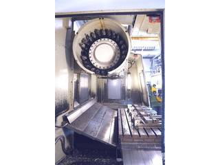 Milling machine Hurco VMX 50 / 40 T, Y.  2007-5