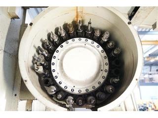 Milling machine Hurco VMX 50 / 40 T, Y.  2007-6