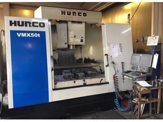 Milling machine Hurco VMX 50 T-1