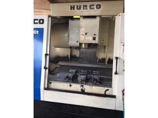 Milling machine Hurco VMX 50 T-2