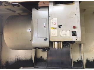 Milling machine Hurco VMX 50 T-3