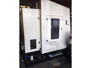 Milling machine Hurco VMX 50 T-6