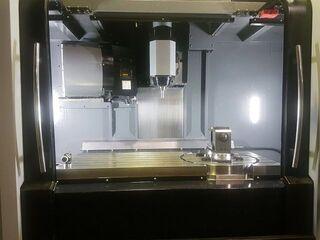 Milling machine Hurco VMX 60 SRTI-2