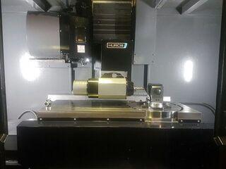 Milling machine Hurco VMX 60 SRTI-3